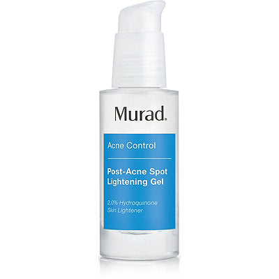 Murad Post Acne Spot Lightening Gel 1.0 oz
