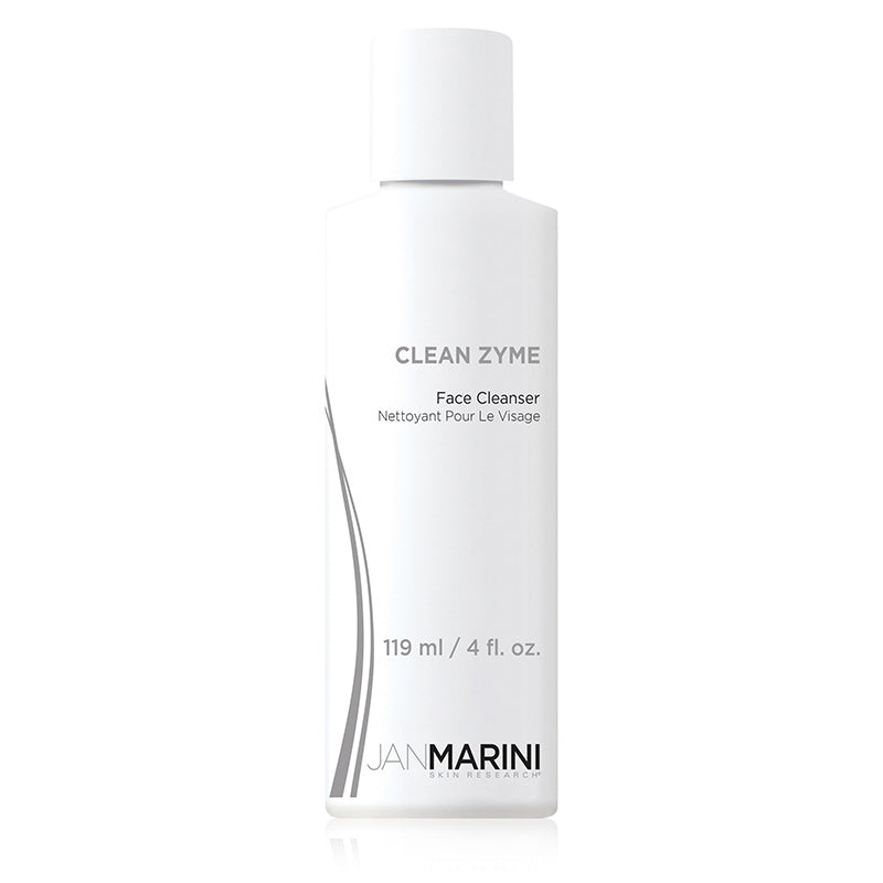 Jan Marini Clean Zyme Face Cleanser with Green Papaya Extract
