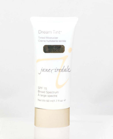 Jane Iredale Dream Tint SPF 15 Tinted Moisturizer - Warm Bronze 2oz