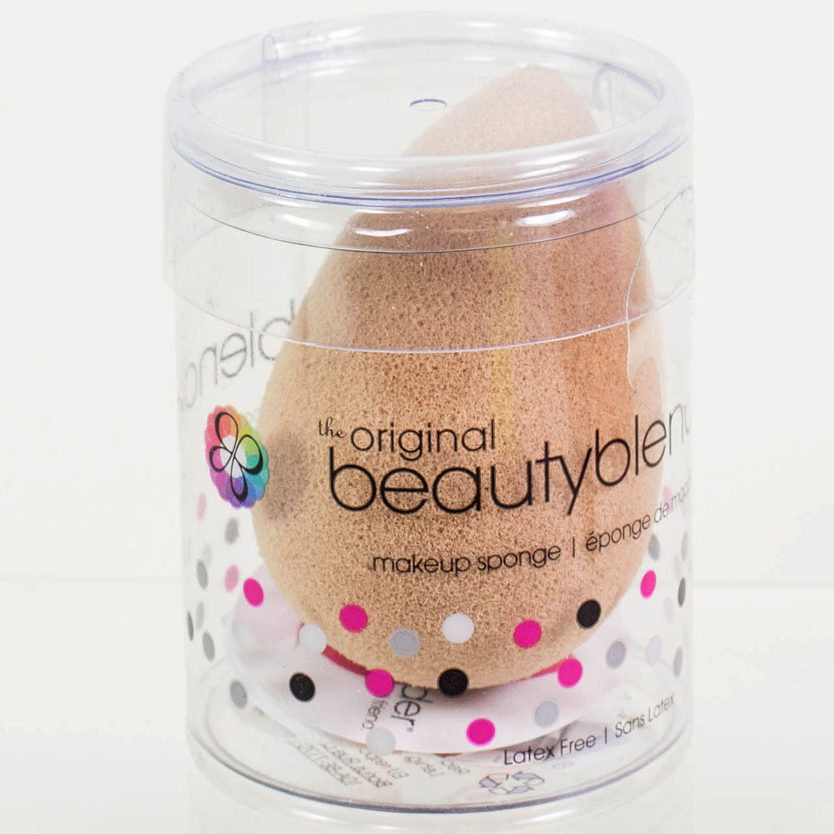 BeautyBlender Nude Single In Canister
