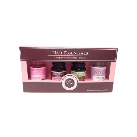 Perfect Formula Nail Essentials Kit