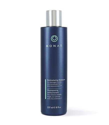 Monat RESTRUCTURING SHAMPOO With REJUVENIQE