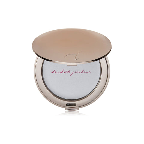 Jane Iredale Refillable Compact  Brilliant Edition Rose Gold