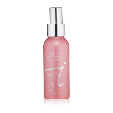 Jane Iredale Hydration Spray - Smell The Roses 3.04 oz