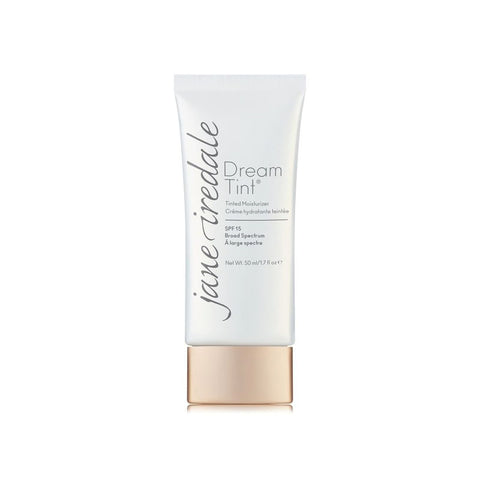 Jane Iredale Dream Tint Tinted Moisturizer - Dark  2oz 59ml
