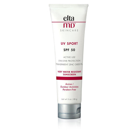 Elta MD UV Sport SPF 50 Tube