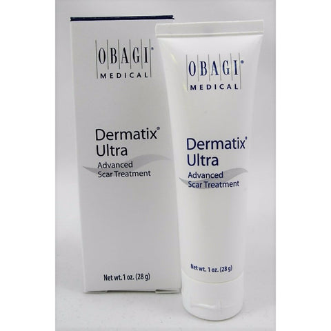 Obagi Dermatix Ultra Advanced Scar Treatment 1oz