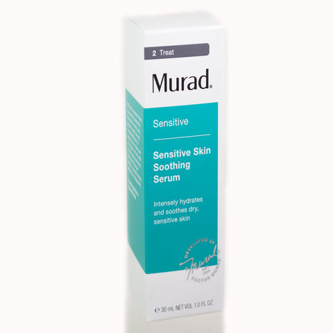 Murad Sensitive Skin Soothing Serum 1.0 oz