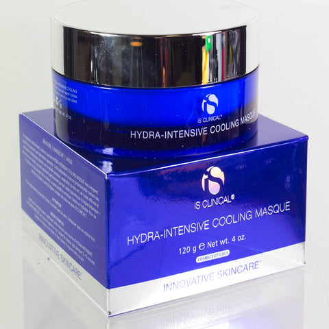 iS Clinical Hydra Intensive Cooling Masque 4 oz