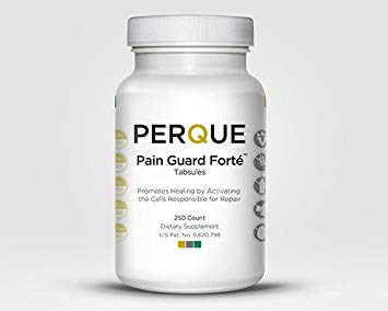 PERQUE Pain Guard Forté™
