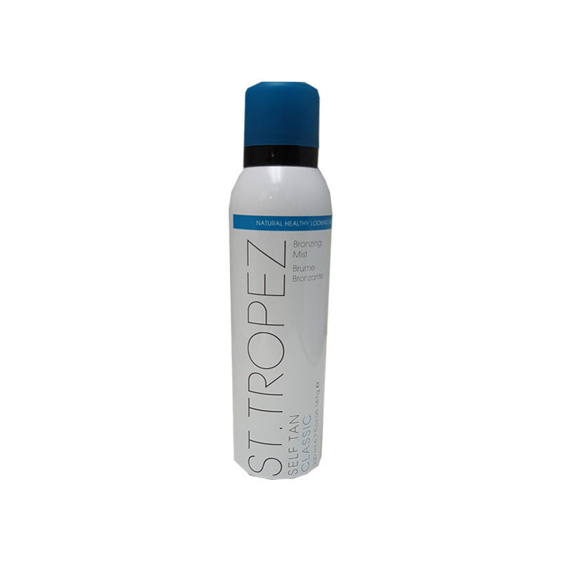 St Tropez Self Tan Bronzing Spray , 6.7 fl oz / 200 ml