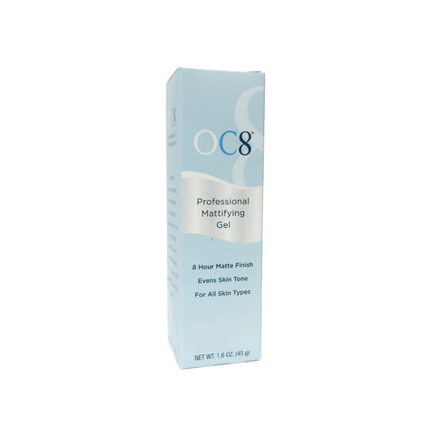 OC8 Professional Mattifying Gel  1.6oz 45g