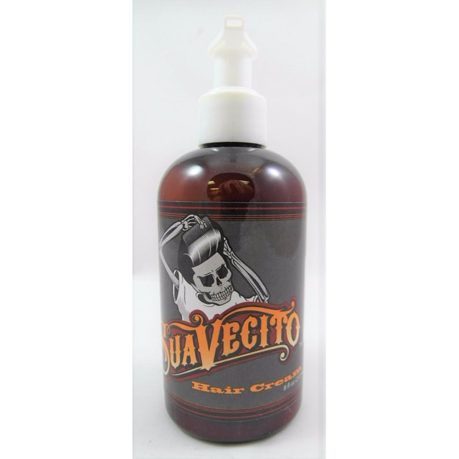 Suavecito Brilliant Creme 8 oz