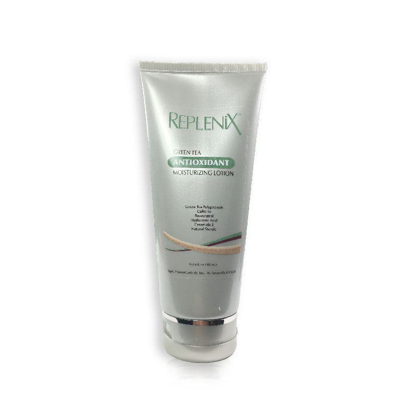 Topix Replenix Green Tea Antioxidant Moisturizing Lotion 6 oz