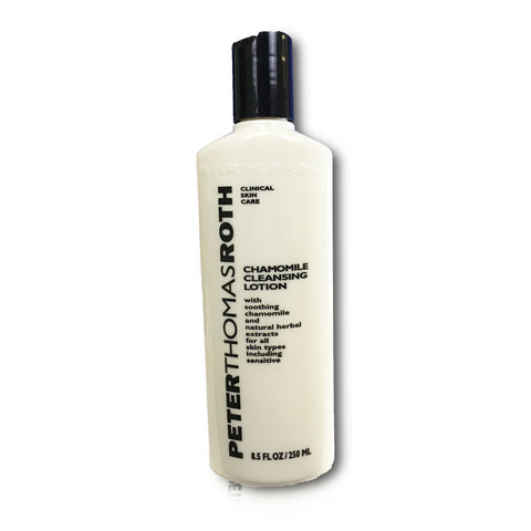 Peter Thomas Roth Chamomile Cleansing Lotion 250ml 8.5oz