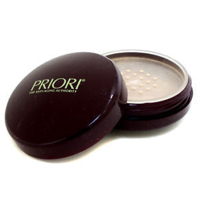 Priori Perfecting Minerals Foundation SPF 25 - Fair to Light Tones