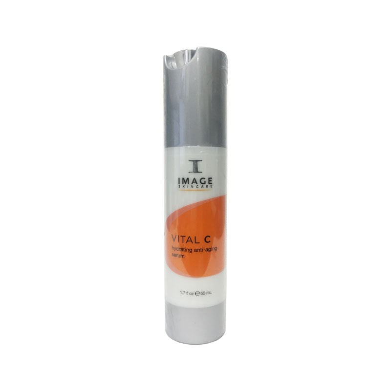 Image Skincare Vital C Hydrating Anti Aging Serum 17 Oz Nb