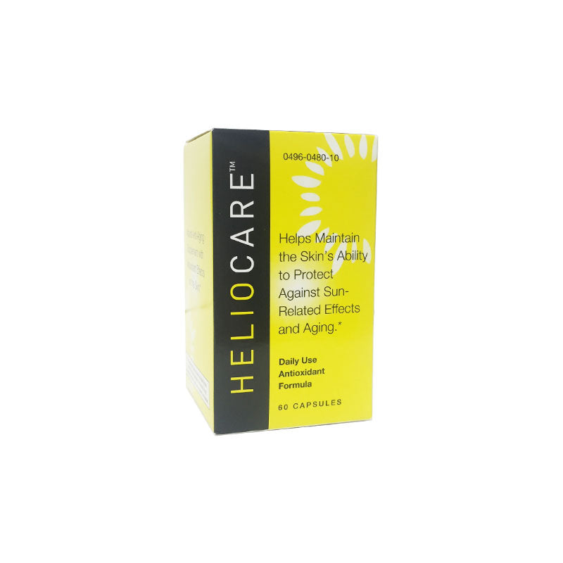 HelioCare Anti Aging Supplement 60 capsules