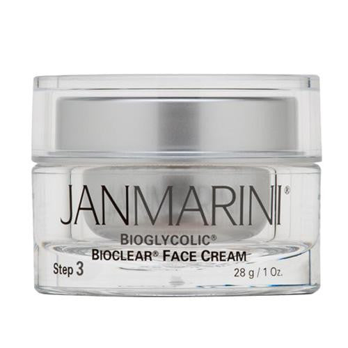 Jan Marini BioGlycolic Bioclear Face Cream, 1 oz