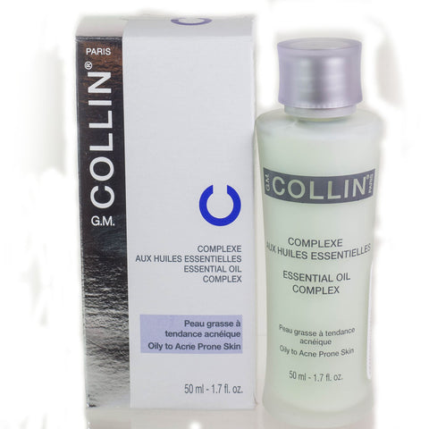 G.M. Collin Essential Oil Complex -  1.7 oz