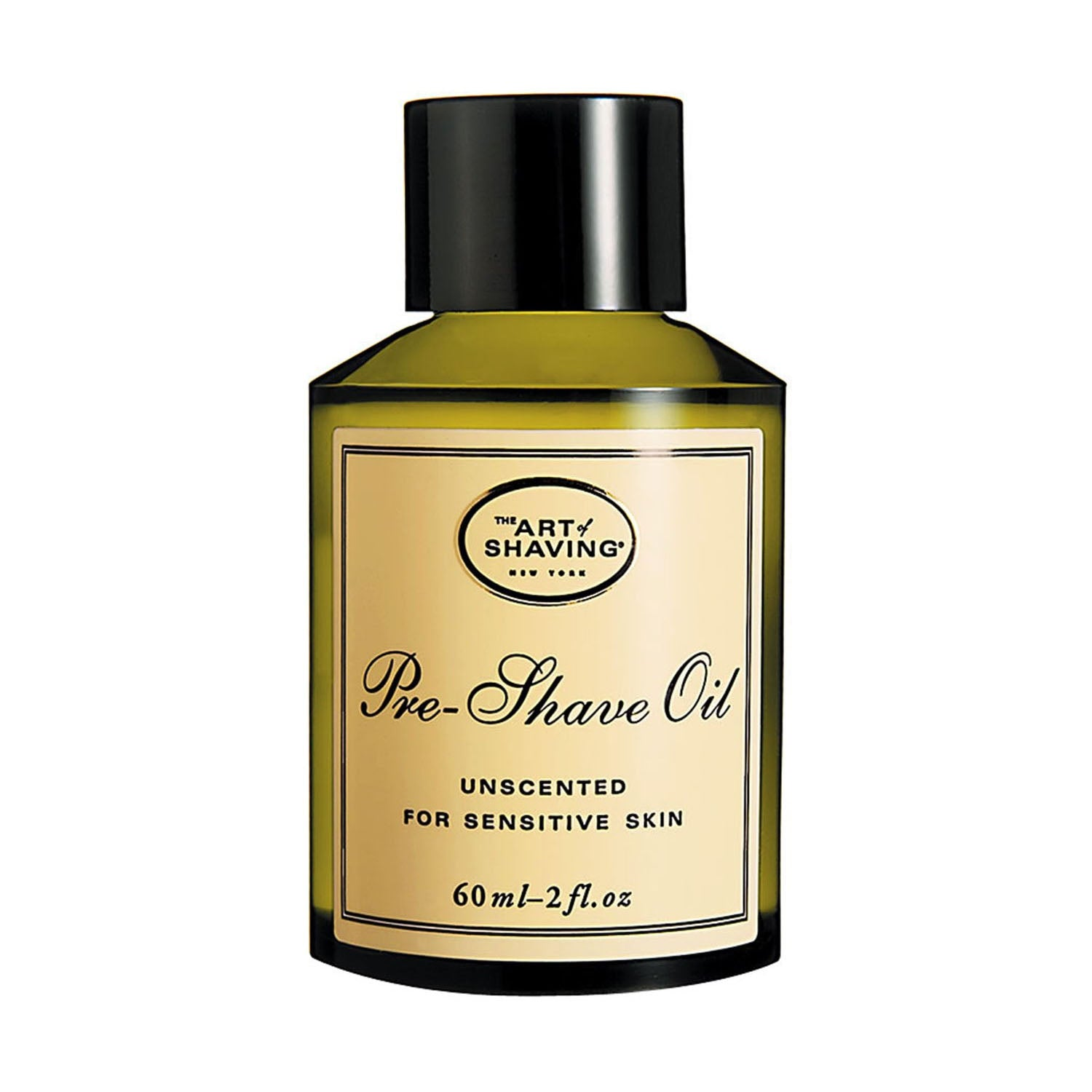 The Art of Shaving Pre-Shave Oil - Unscented 2 oz