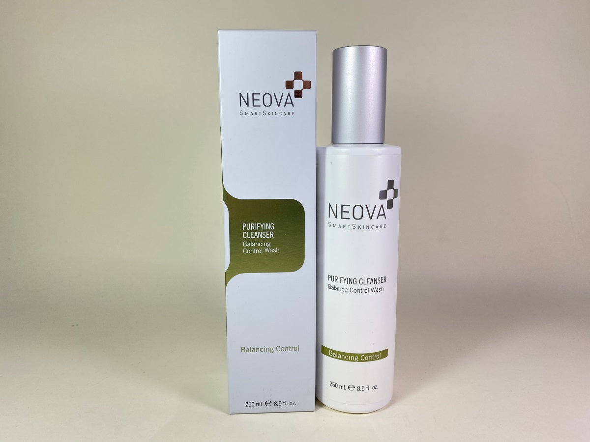 Neova Purifying Cleanser 240ml 8oz