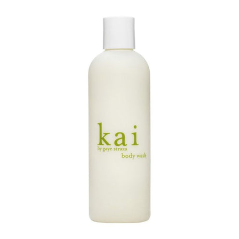 kai body wash - 8 oz.