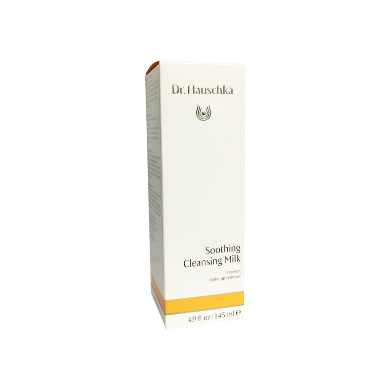 Dr. Hauschka Soothing Cleansing Milk 4.9oz