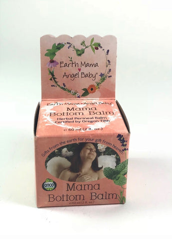 Earth Mama Angel Baby Bottom Balm 2 oz