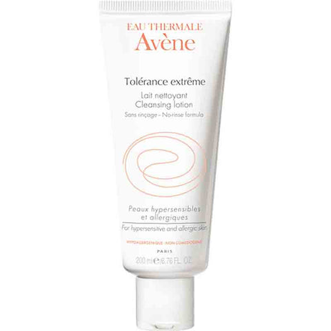 Avene Tolerance Extreme Cleansing Lotion  200ml