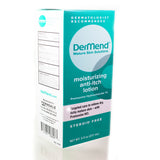 Dermend Moisturizing Anti Itch Lotion 8 oz