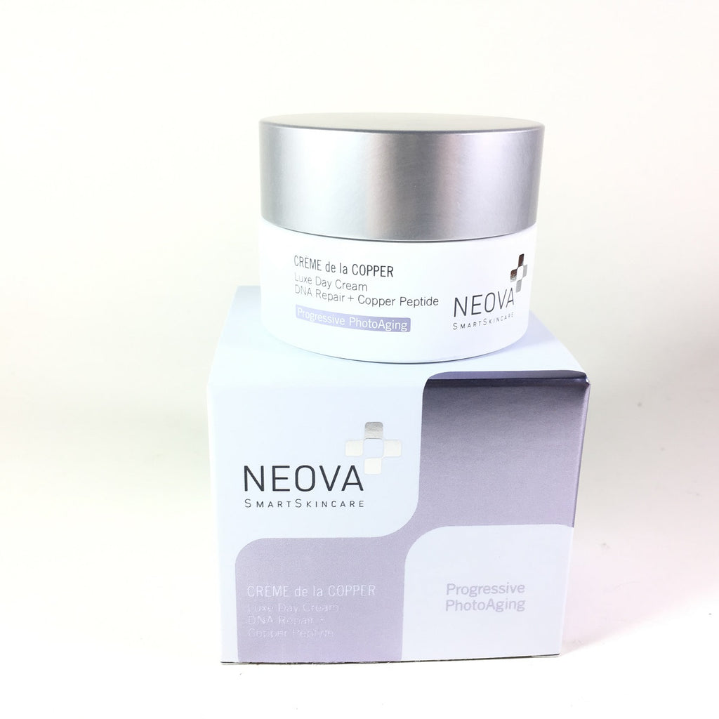Neova Creme De La Copper 1.7oz 50mL