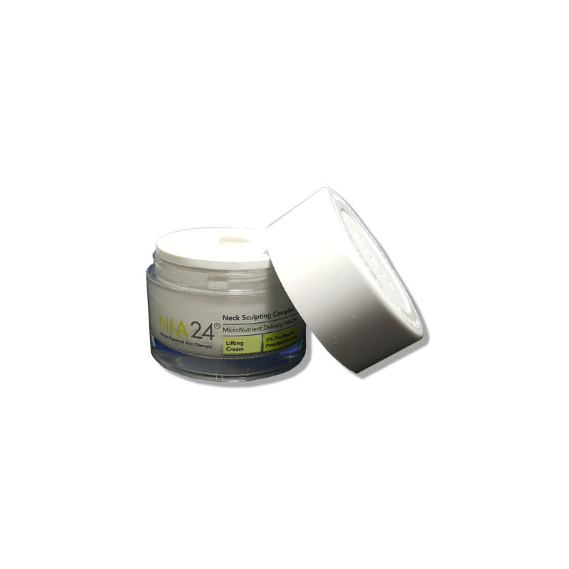 NIA24 Neck Sculpting Complex 1.7 oz