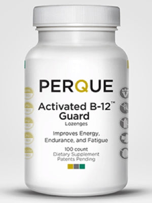PERQUE Activated B-12 Guard™