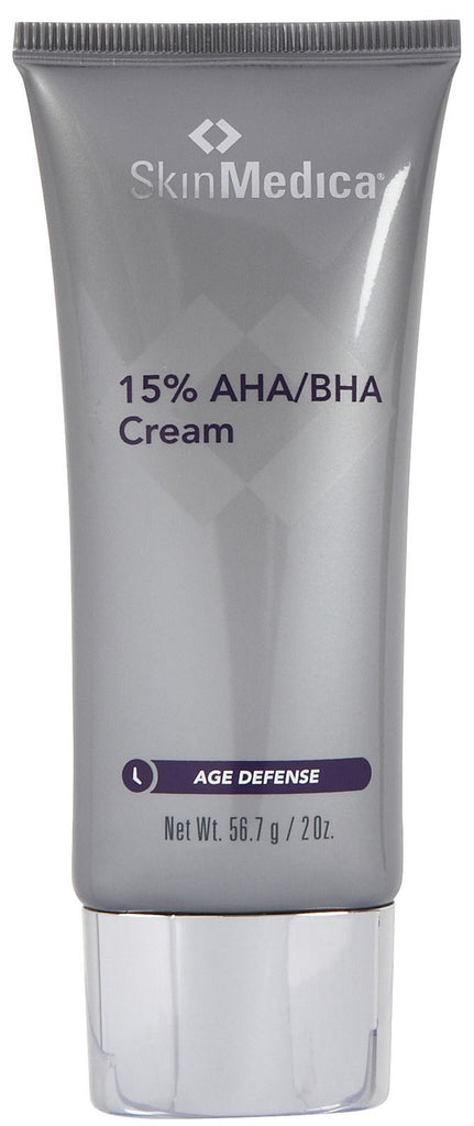 SkinMedica Age Defense AHA BHA Cream