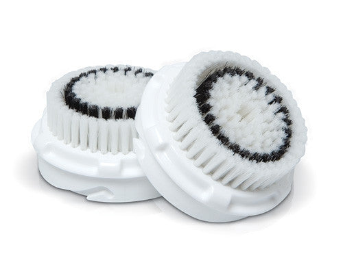 Clarisonic Replacement Brush Head Duo Two-Pack - Sensitive 2