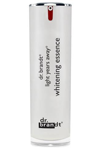 Dr. Brandt Light Years Away Whitening Essence, 1 oz (30ml)