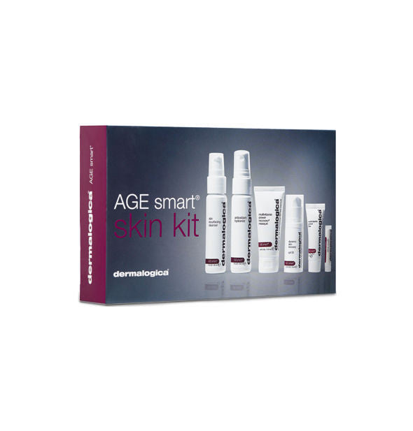 Dermalogica Age Smart Skin Starter Kit, 6 pieces
