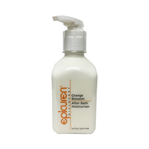 Epicuren After Bath Orange Blossom 16oz .500ml