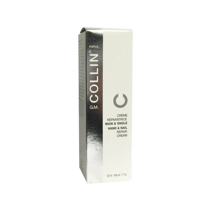 G.M. Collin Hand & Nail Repair Cream, 1.7 oz (50ml)