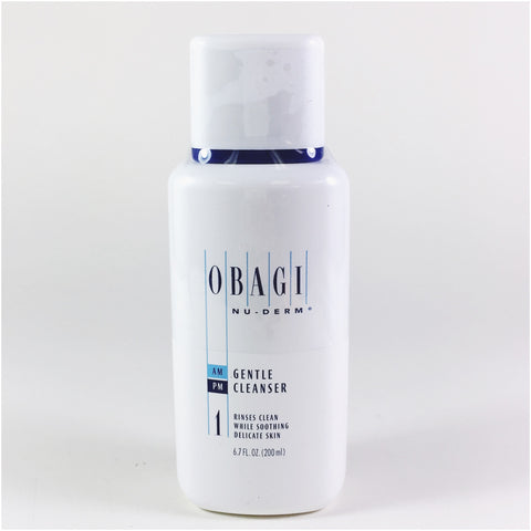 Obagi Gentle Cleanser
