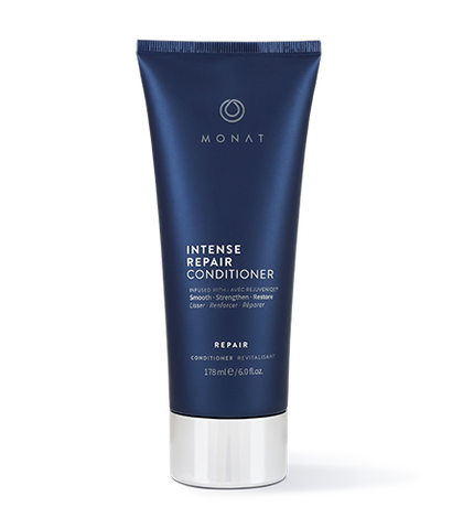 MONAT INTENSE REPAIR CONDITIONER Intense hair challenges need intense treatment