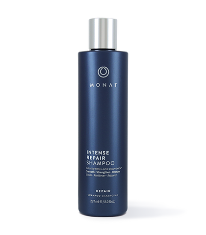 MONAT INTENSE REPAIR TREATMENT SHAMPOO - An intensely clean experience