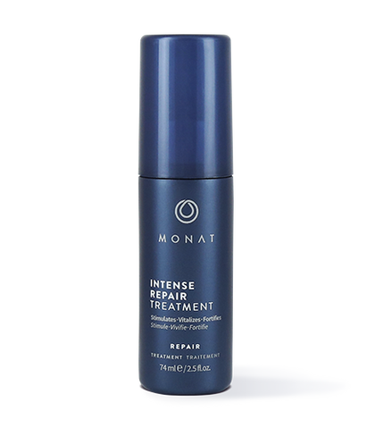 Monat Intense Repair Treatment - A powerful revitalizing treatment for fuller, thicker and healthier-looking hair