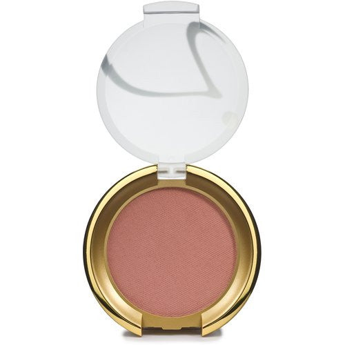 Jane Iredale PurePressed Blush - Dubonnet, 0.1 oz (2.8g)