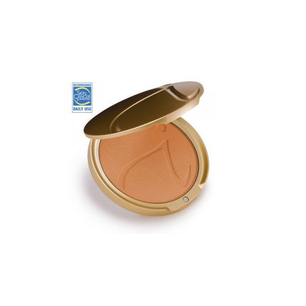 Jane Iredale PurePressed Base Pressed Mineral Powder SPF 20 - Mink