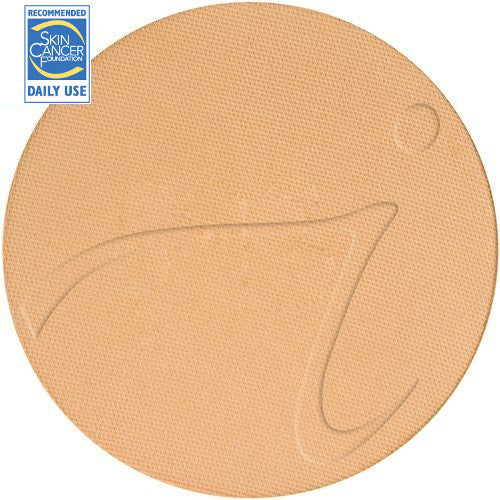 Jane Iredale PurePressed Base Mineral Foundation SPF 20 REFILL - Latte
