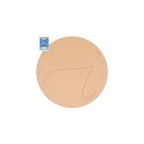 Jane Iredale PurePressed Base Mineral Foundation SPF 20 REFILL - Riviera