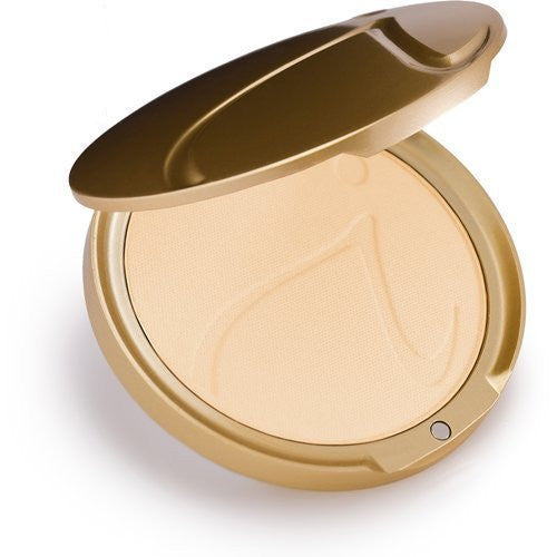 Jane Iredale PurePressed Base Pressed Powder SPF 20 with Compact - Warm Sienna