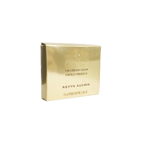 Kevyn Aucoin Creamyglow Tansoleil Apricot